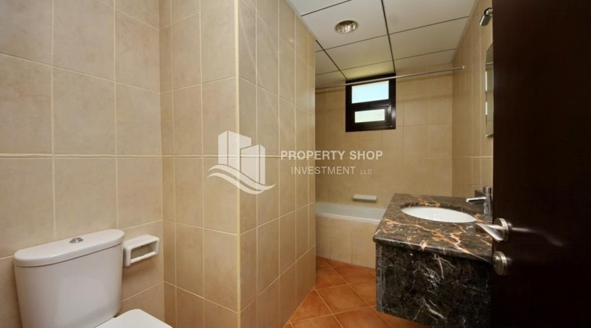 Bathroom-Creative interior design, 5BR+M Villa with Balcony, Terrace, 12 Payments
