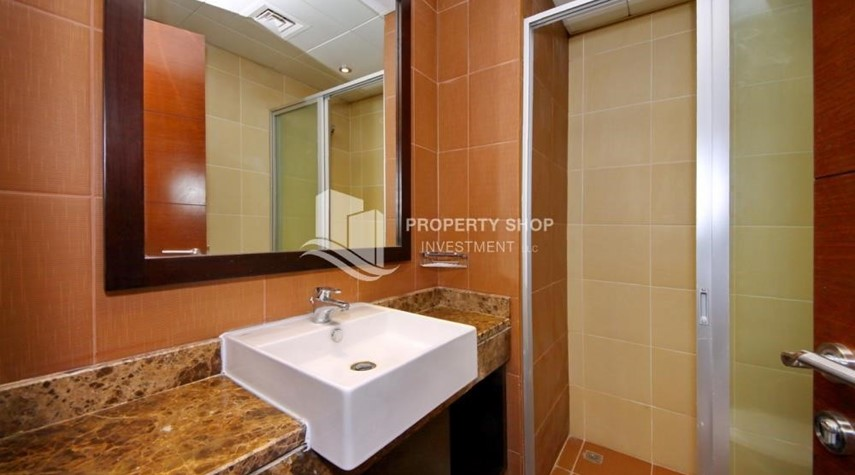Bathroom-3BR+M Apt with multiple balconies. Monthly payment offer + Zero Commission