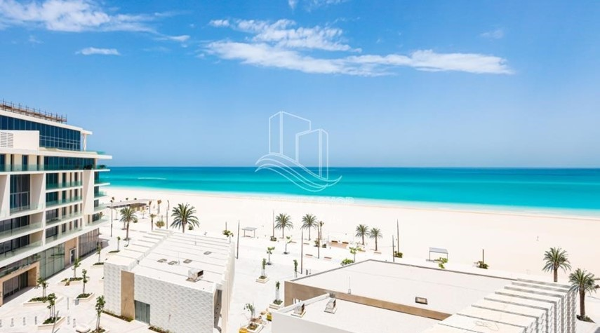 Facilities-Get a chance to own a property in a luxurious community in Saadiyat Island.