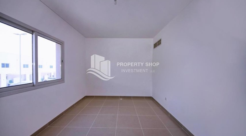 Bedroom-Big plot - corner size + Single row 4 BR Villa with wide terrace