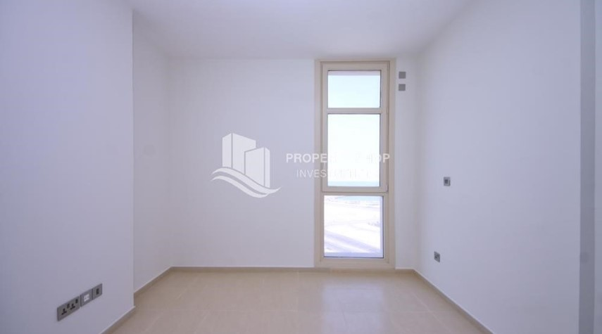Bedroom-1br, Mangrove Place with Balcony
