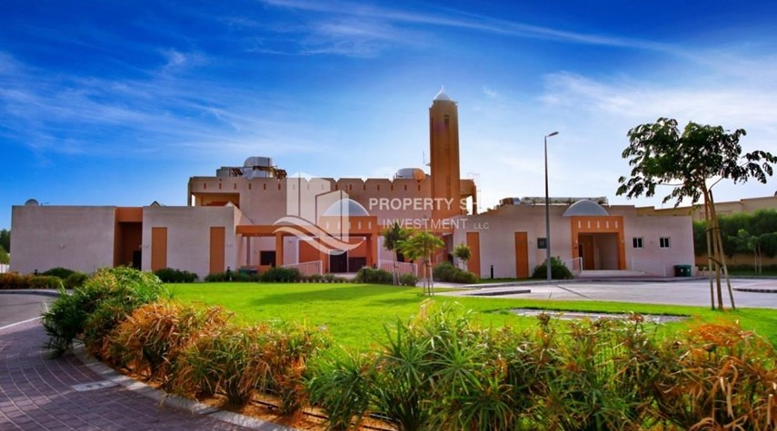 Community-2 Bedroom Apartment in Al Reef Downtown FOR RENT by first week of July!