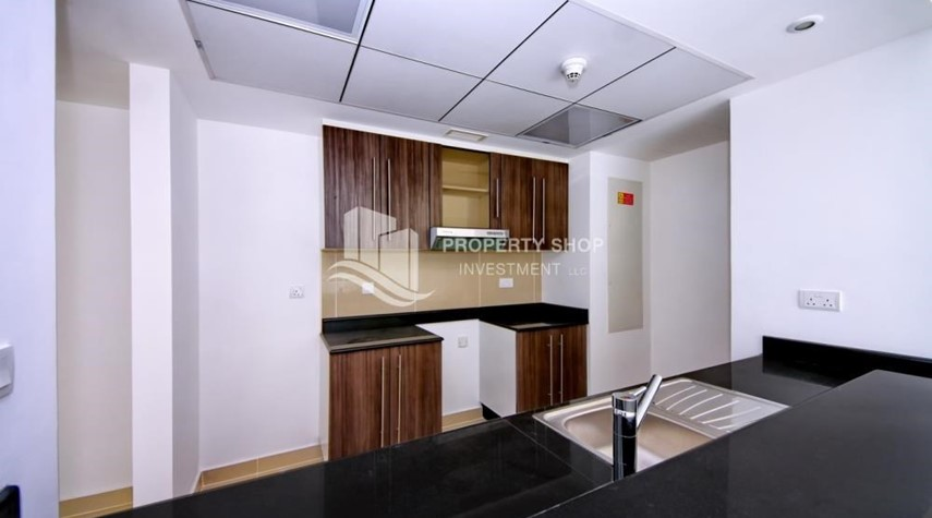 Kitchen-2 Bedroom Apartment in Al Reef Downtown FOR RENT by first week of July!