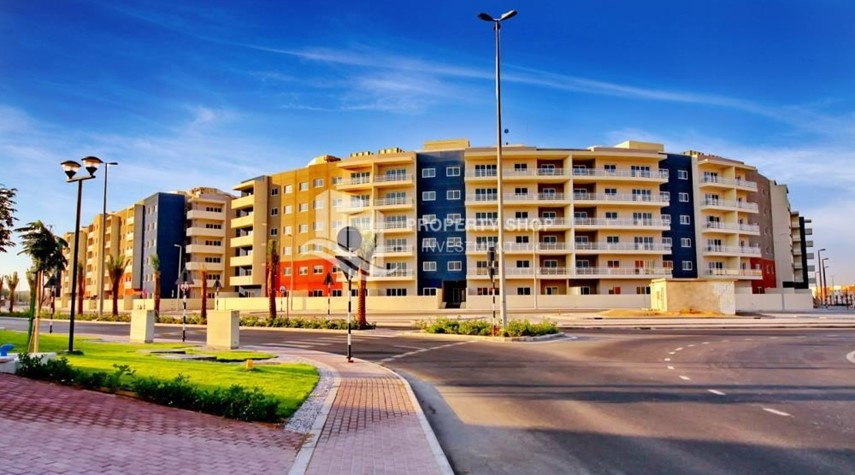 Property-2 Bedroom Apartment in Al Reef Downtown FOR RENT by first week of July!