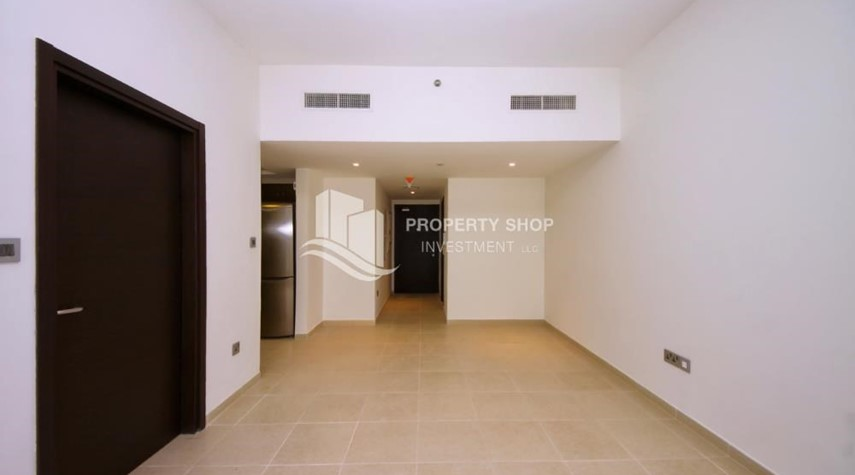 Dining Room-1BR with balcony in Mangrove Place available now!