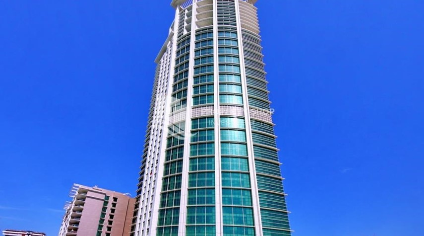 Property-High Floor Apt with Sea view with Multiple Cheques options!