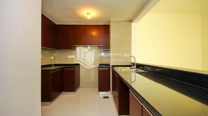 Kitchen-Inspiring 2 Bedroom Apartment For RENT!