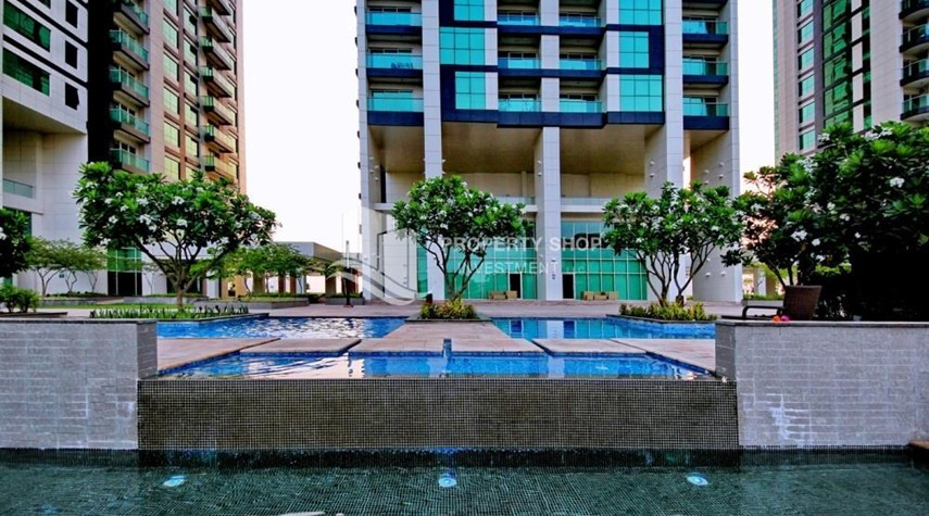 Facilities-Sea View Apt at Excellent Price