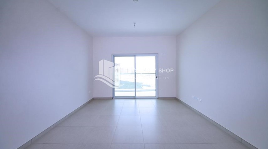 Living Room-Astonishing 1BR with the best views offered at great price, Inquire at PSI now!