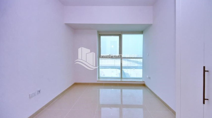 Bedroom-Offering High Standard, 2 BR apt w/ Sea View.