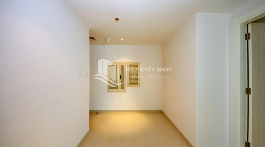 Foyer-Offering High Standard, 2 BR apt w/ Sea View.