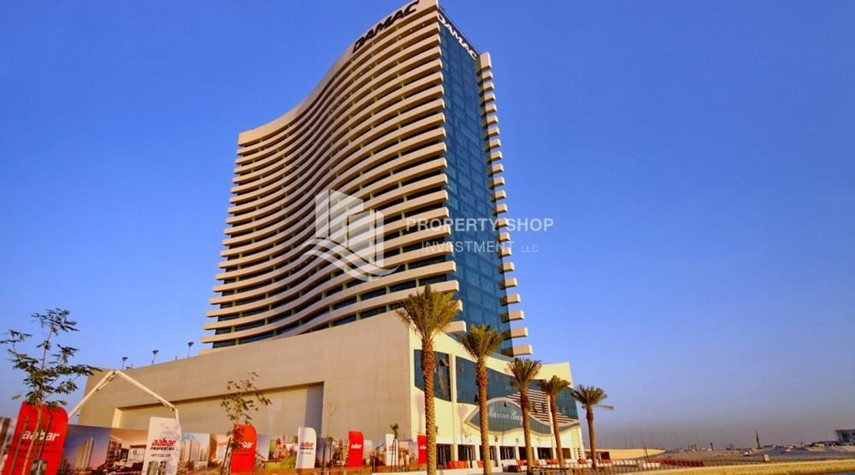 Property-Offering High Standard, 2 BR apt w/ Sea View.