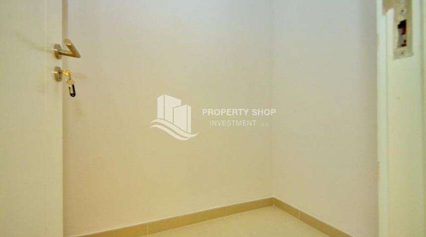 Store Room-Offering High Standard, 2 BR apt w/ Sea View.