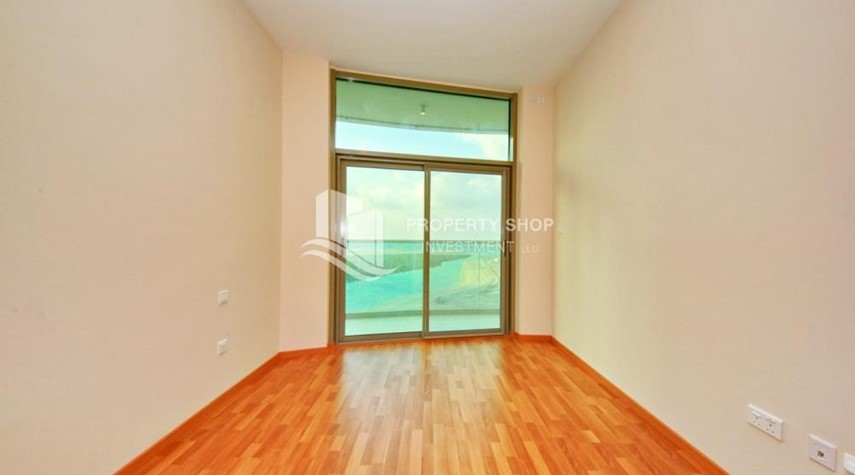 Bedroom-3+M BR with Wide Balcony + 2 Reserved Parking