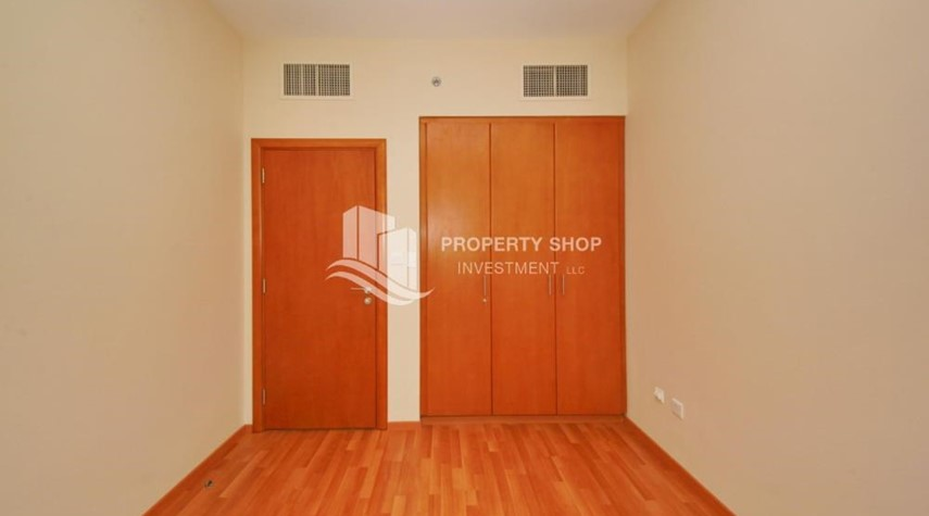 Built in Wardrobe-3+M BR with Wide Balcony + 2 Reserved Parking