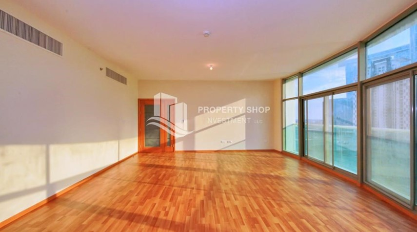 Dining Room-3+M BR with Wide Balcony + 2 Reserved Parking
