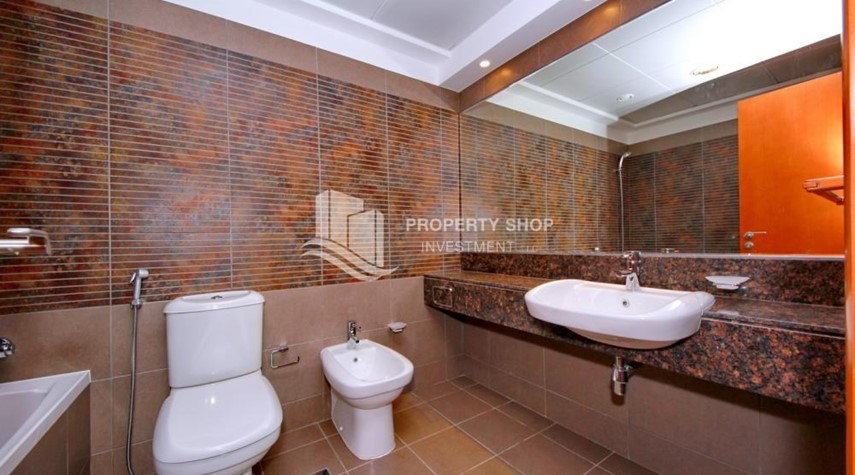 Master Bathroom-3+M BR with Wide Balcony + 2 Reserved Parking