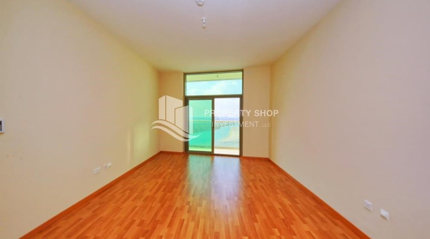 Master Bedroom-3+M BR with Wide Balcony + 2 Reserved Parking