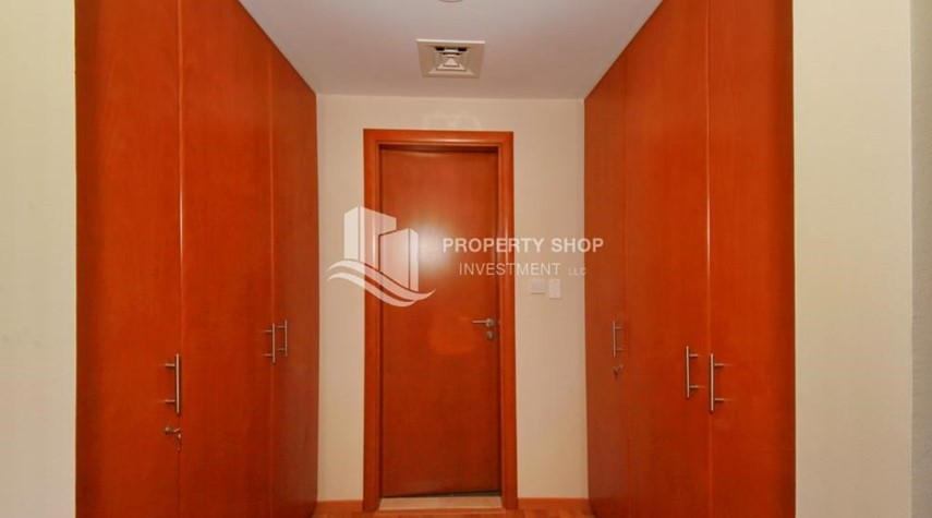 WalkIn Closet-3+M BR with Wide Balcony + 2 Reserved Parking