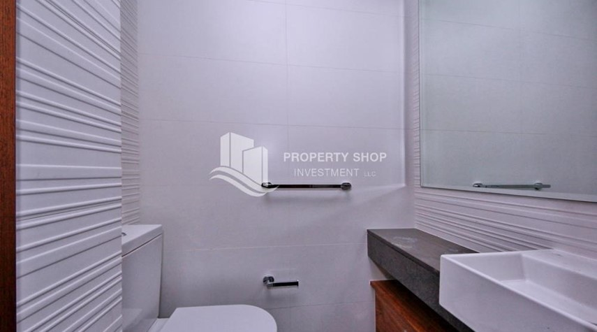 Bathroom-Spacious Layout, Stunning 1BR Apt with Amazing Facilities. No Commission Fees!