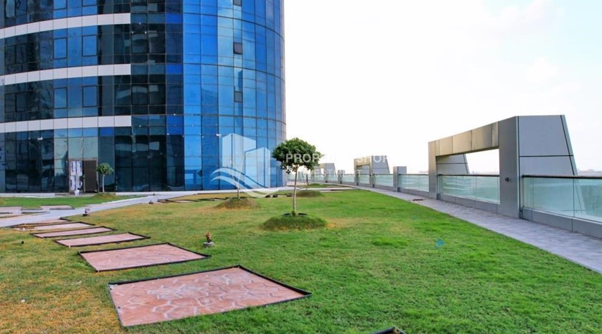 Facilities-Studio for sale at Hydra Avenue Towers at C6