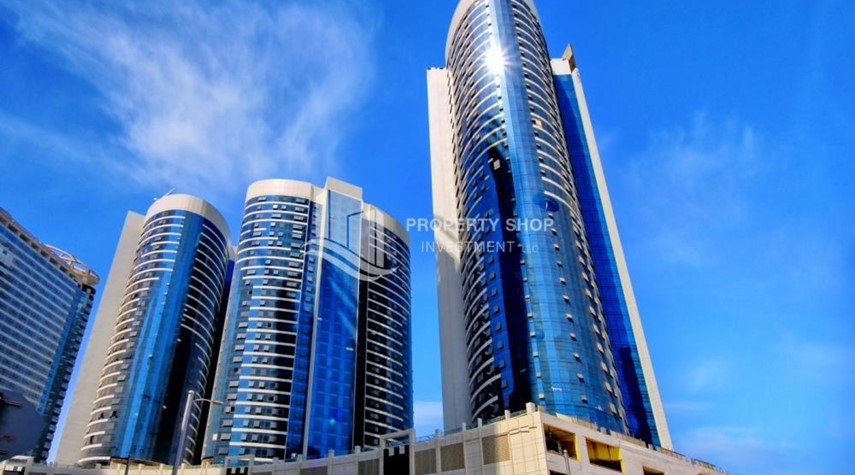 Property-Studio for sale at Hydra Avenue Towers at C6