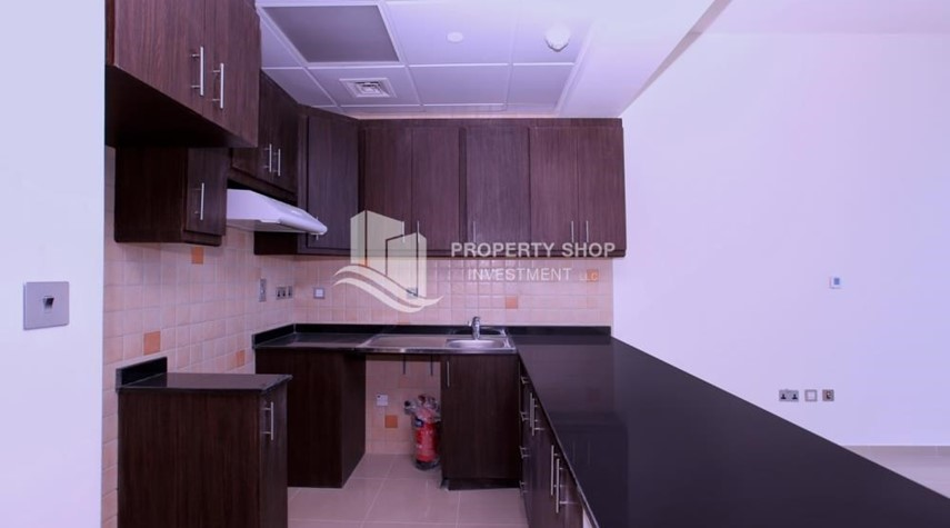 Kitchen-Studio Apt with Sea View for rent, Monthly Payments!