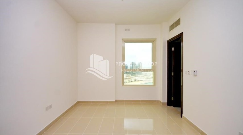 Bedroom-Low floor 2BR Unit with High ROI