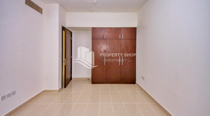 Built in Wardrobe-Low floor 2BR Unit with High ROI