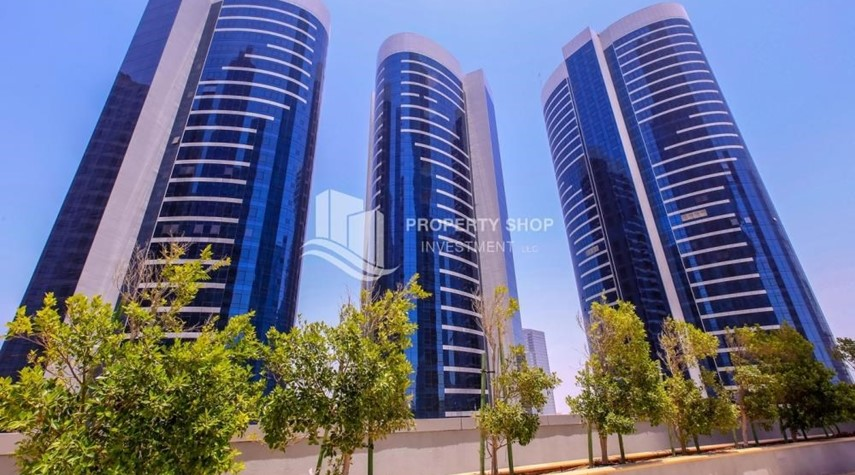 Property-Studio apartment for rent in Hydra Avenue Tower