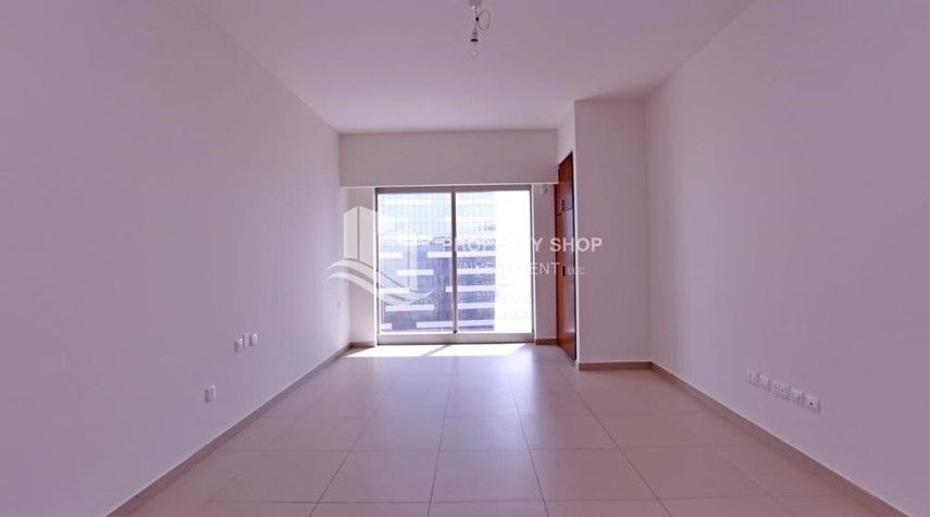 Bedroom-Studio available for rent, The ARC, Reem Island!