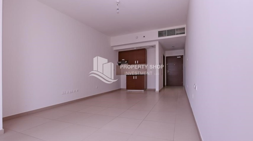 Dining Room-Studio available for rent, The ARC, Reem Island!