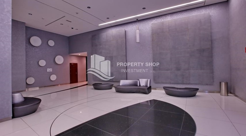 Facilities-Studio available for rent, The ARC, Reem Island!