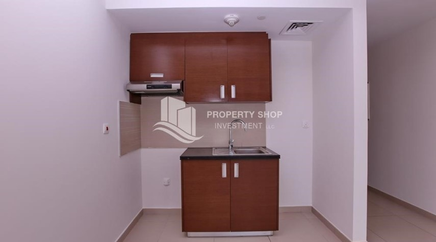 Kitchen-Studio available for rent, The ARC, Reem Island!