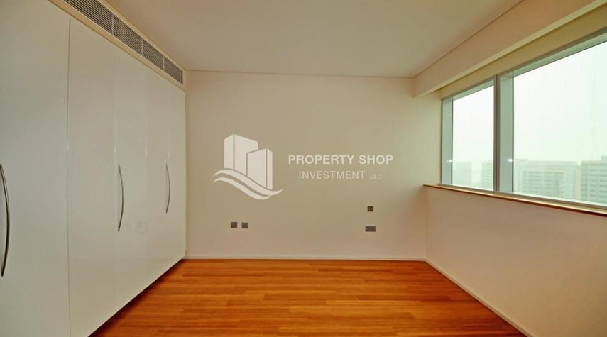 Bedroom-4 Installments! Street view for 2 BR Apt with Zero commission.
