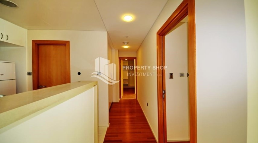Corridor-4 Installments! Street view for 2 BR Apt with Zero commission.