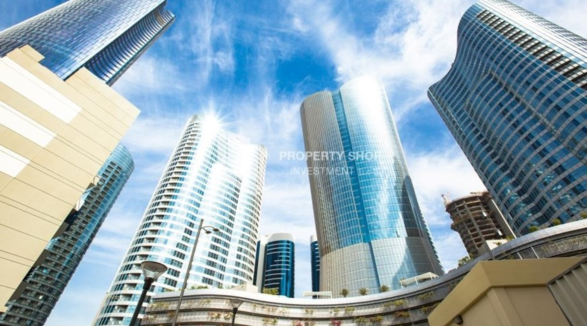 Property-Sigma Tower, Studio apartment for rent