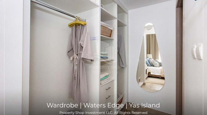 Built in Wardrobe-Available for All nationalities, sophisticated apartment with High-end facilities