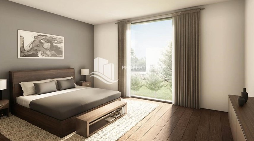Bedroom-Pay AED 52,000 down payment for 1 bedroom | free ADM fees | zero commission