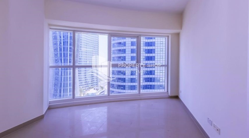 Bedroom-2 BR Apartment for rent in City of Lights