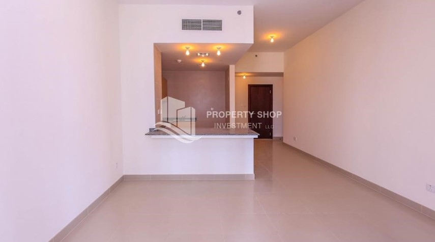 Dining Room-2 BR Apartment for rent in City of Lights