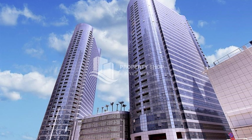 Property-2 BR Apartment for rent in City of Lights