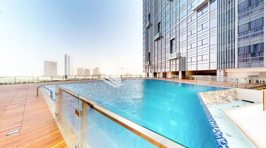 Facilities-Horizon Towers 1 Bedroom Apartment for rent in Al Reem Island