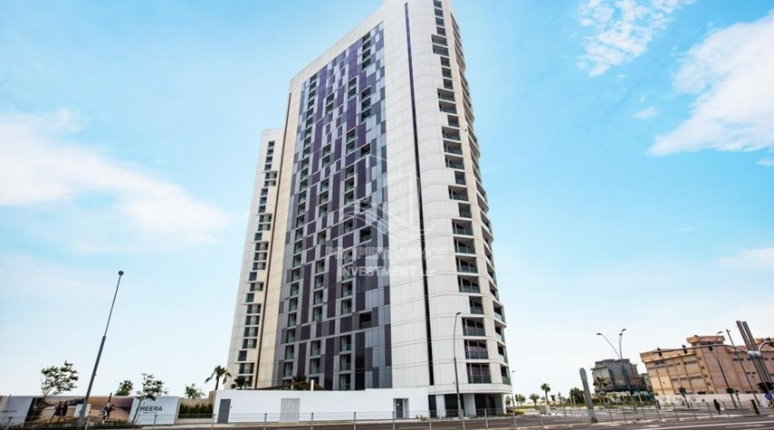 Property-Brand new 3 br apartment in Meera Tower 1 available for rent immediately