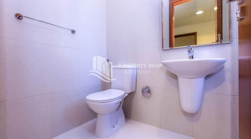 Bathroom-4BR+M with Driver's room and external landscaped garden.