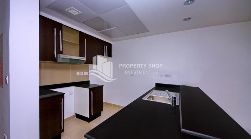 Kitchen-High End Living in a 3BR with Study Villa.